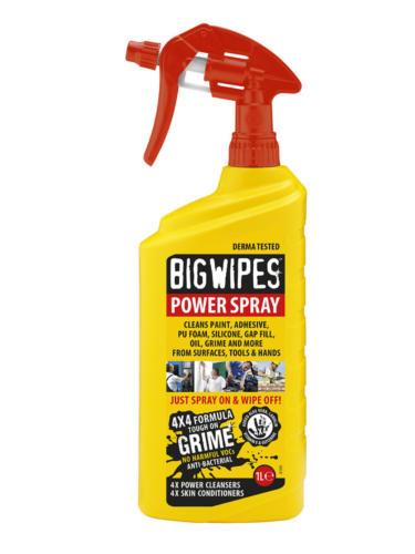 2450 BigWipesInd+PowerSpray