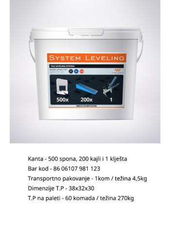 levelingKanta500